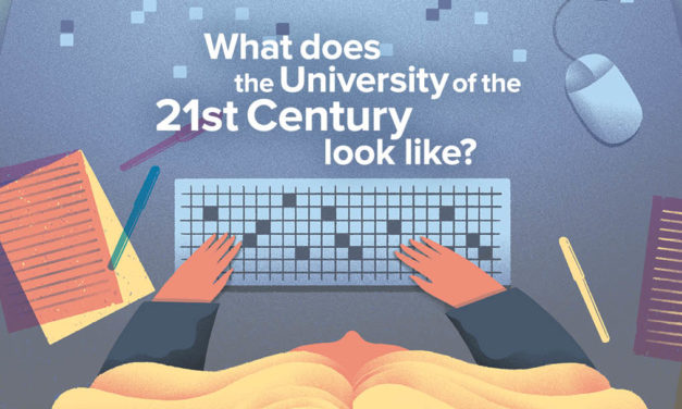 Envisioning the University of the 21st Century