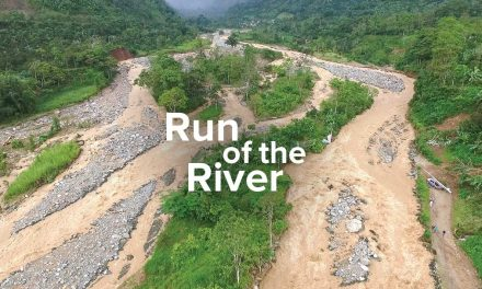 Run of the River