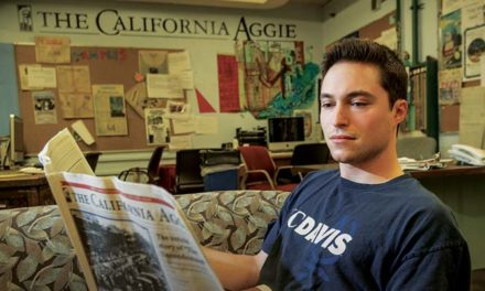 Student Newspaper Returns to Print