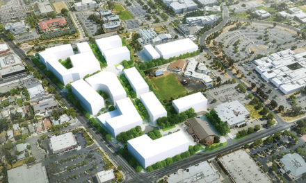 Innovation Campus Coming to Sacramento