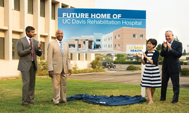 Second Hospital Coming to Sacramento Campus