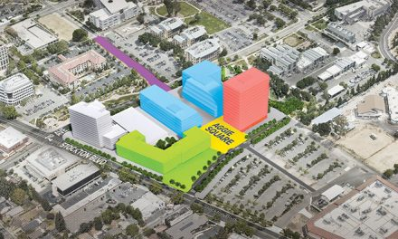 Aggie Square Preliminary Designs Unveiled