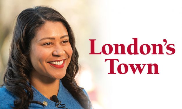 London's Town
