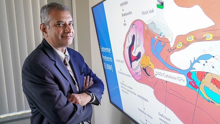 Dr. Satyan