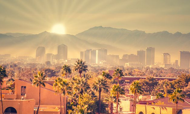 What Can We Learn from Phoenix as Sacramento Area Temperatures Rise?