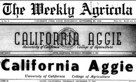 'Aggie' Archives Go Digital