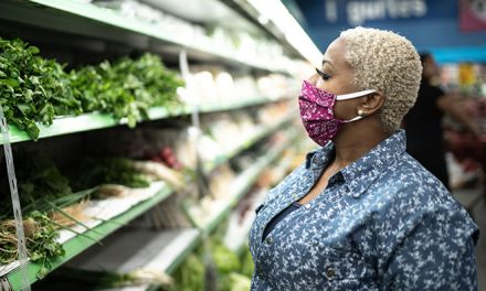 How Can I Minimize My Coronavirus Risk at the Grocery Store?