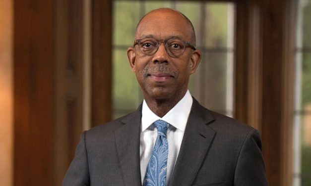 Michael V. Drake Named New UC President