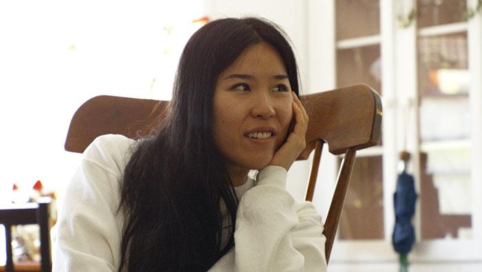 Jackie Chun '10