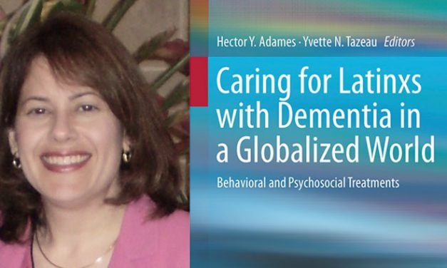 Spotlighting Dementia in Latinx Patients