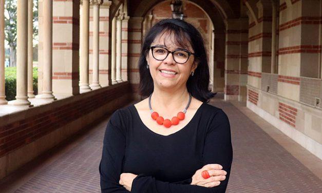 Alumna Elected President of Sociological Association