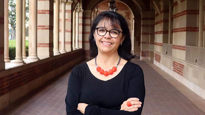Cecilia Menjivar