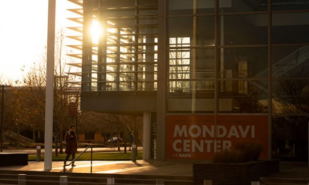 Mondavi Center Cancels Performance Season