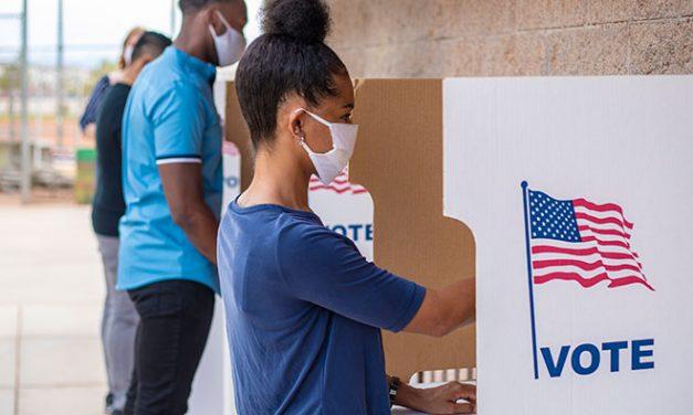 Do Attitudes About Race Affect Vote Choice?