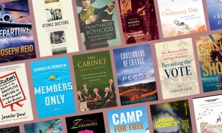 Alumni Books of 2020