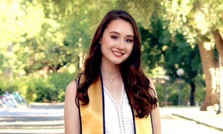 Alumna Awarded Fellowship, Entry to Foreign Service