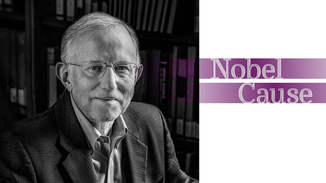 Nobel Cause