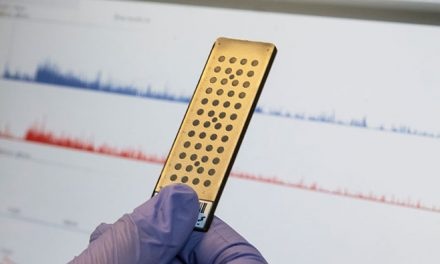 'Real Breakthrough' in COVID-19 Testing