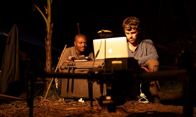 UC Davis Gorilla Expert in New Documentary