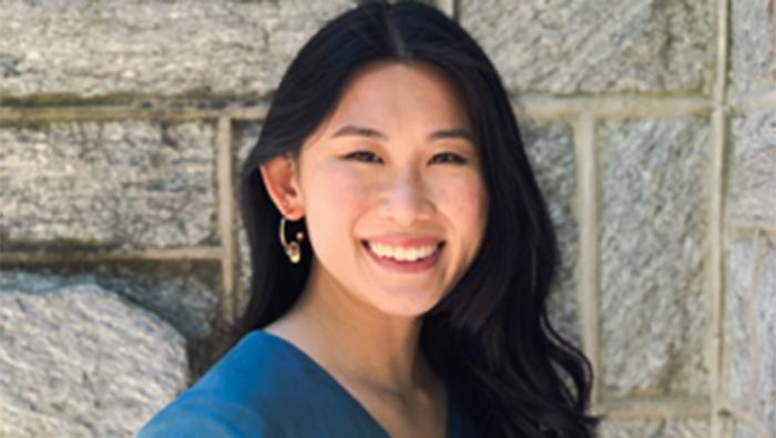 Ashley Mae Bernardo