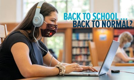 Back to School, Back to Normal?